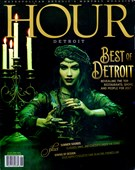Hour Detroit Magazine 6/1/2017