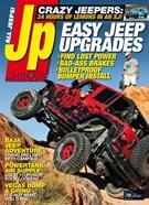 Jeep Magazine 6/1/2017
