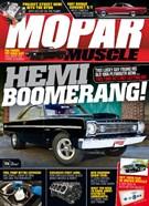 Mopar Muscle Magazine 6/1/2017