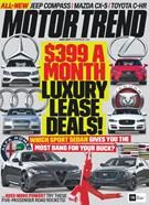 Motor Trend Magazine 6/1/2017
