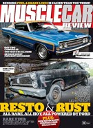 Muscle Car Review Magazine 6/1/2017