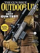 Outdoor Life Magazine 6/1/2017