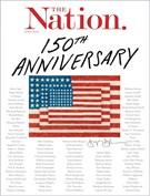 The Nation Magazine 4/6/2015