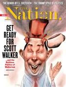 The Nation Magazine 6/17/2015