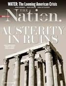 The Nation Magazine 8/3/2015