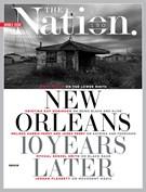 The Nation Magazine 8/31/2015