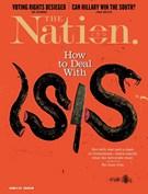 The Nation Magazine 12/14/2015