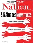 The Nation Magazine 2/16/2015
