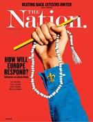 The Nation Magazine 2/2/2015
