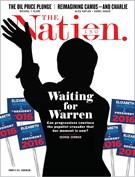 The Nation Magazine 2/23/2015