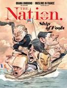 The Nation Magazine 2/9/2015