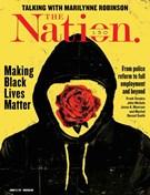 The Nation Magazine 1/26/2015