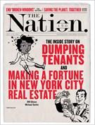 The Nation Magazine 7/6/2015