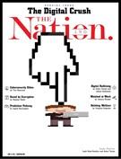 The Nation Magazine 6/15/2015