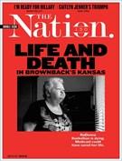 The Nation Magazine 6/22/2015