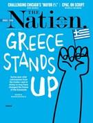 The Nation Magazine 3/23/2015