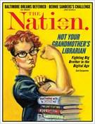 The Nation Magazine 5/25/2015