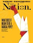 The Nation Magazine 9/28/2015