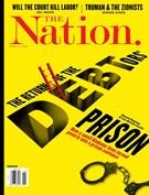 The Nation Magazine 4/14/2014