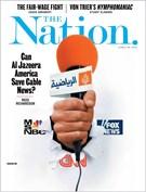 The Nation Magazine 4/28/2014