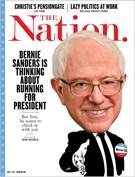 The Nation Magazine 4/7/2014