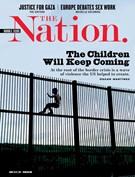 The Nation Magazine 8/18/2014