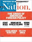 The Nation Magazine 8/4/2014
