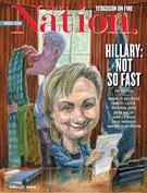 The Nation Magazine 12/15/2014