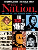 The Nation Magazine 12/29/2014