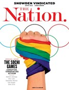 The Nation Magazine 2/10/2014