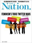 The Nation Magazine 2/17/2014