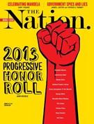 The Nation Magazine 1/6/2014