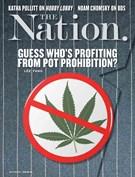 The Nation Magazine 7/21/2014