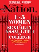 The Nation Magazine 6/23/2014
