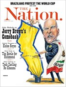 The Nation Magazine 6/9/2014