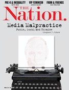 The Nation Magazine 5/3/2014