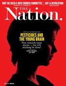 The Nation Magazine 3/31/2014