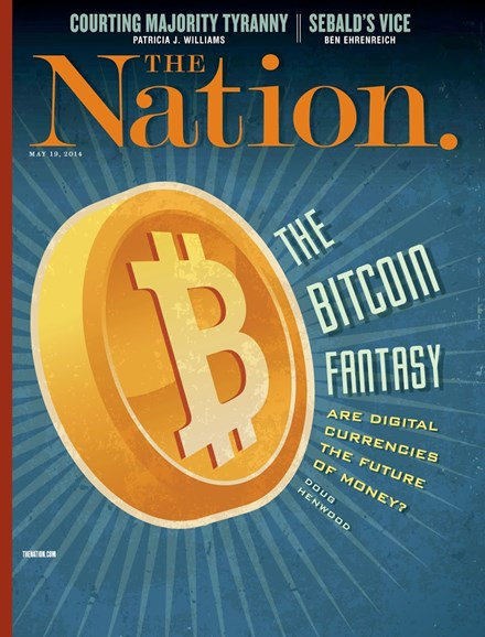 The Nation Cover - 5/19/2014