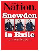 The Nation Magazine 11/17/2014