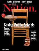 The Nation Magazine 10/13/2014