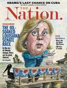 The Nation Magazine 10/20/2014