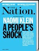 The Nation Magazine 10/6/2014