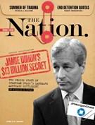 The Nation Magazine 9/1/2014