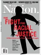 The Nation Magazine 9/15/2014