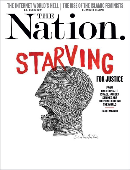 The Nation Cover - 12/23/2013