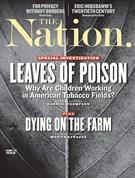 The Nation Magazine 12/2/2013