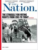 The Nation Magazine 11/11/2013