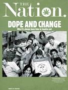 The Nation Magazine 11/18/2013