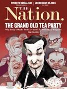 The Nation Magazine 11/25/2013