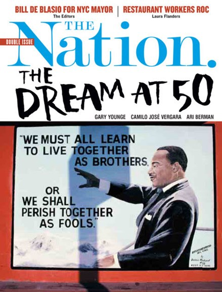 The Nation Cover - 9/2/2013